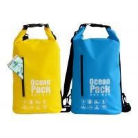 Buy cheap Fishing Sailing Dry Bags Waterproof Backpack56 X 36 Cm Multi Color Optional product