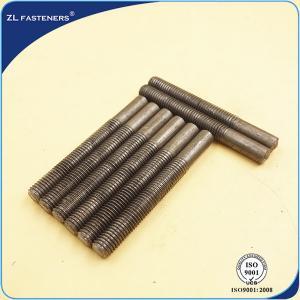Buy cheap GB DIN Standards Arc Welding Stud Bolt CD Weld Studs With Ferrule Ceramic product