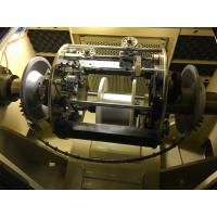 Buy cheap Professional Single Twist Bunching Machine Fatigue Resistant Easy Operation product