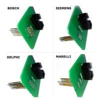 Buy cheap ALK BDM positioning frame socket BDM frame full set adapters product