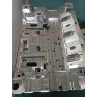 Buy cheap Single Multiply Cavity Injection Mold Base High Precision OEM Available product