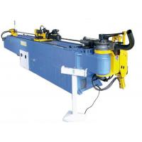 Buy quality Automatic Counting System Pipe Bending Machine , Mitsubishi Servo Motor at wholesale prices