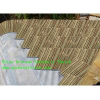 MM:Building Synthetic Thatch Roofing Sheet