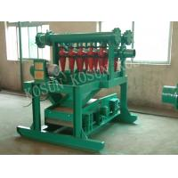 Buy cheap CNQ 100 / 10, 75 -150mm Inlet size, 4'' cone size Drilling Mud Desilter from wholesalers
