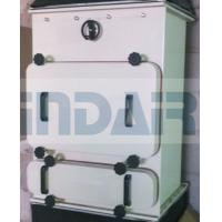 Buy cheap Integral Bag In Bag Out HEPA Filter Housing Customize Size For Biotechnology Lab from wholesalers
