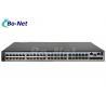 Buy cheap S5710-52C-EI 48 10/100/1000BASE-T 150W Cisco Gigabit Switch from wholesalers