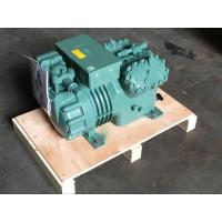 Bitzer Air Cooled Condensing Units Semi Hermetic Series For Food Rapid Cooling