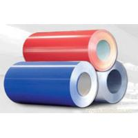 Buy cheap Hot Dipped Prepainted Galvalume Steel Coil for Steel With Good Mechanical Property product