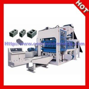 Tnterlock Block Making Machine