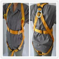 Buy cheap Multi purpose safety belt&safety harnesses product