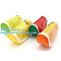 Buy cheap Cosmetic Toiletry Bag Zipper Transparent EVA Travel Makeup Cosmetic Pouch from wholesalers