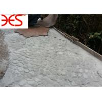 Buy cheap Stamped Concrete Color Hardener Imitate Stone Bricks Marbles Texture product