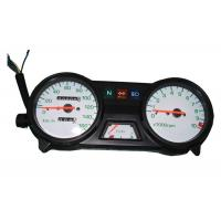 Buy cheap Motorcycle Aftermarket Speedometer ABS Motor Gauges For CBX200 product