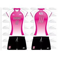 Clients From HK Need OEM  Womens Volleyball Jerseys Volleyball Suits