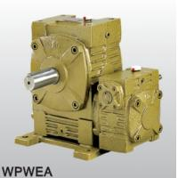 Buy cheap WP series - WPKS worm reducer product