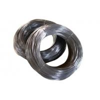Buy cheap Anti - Corrosion Stainless Steel Annealed Tie Wire High Or Low Temperature Resistant product