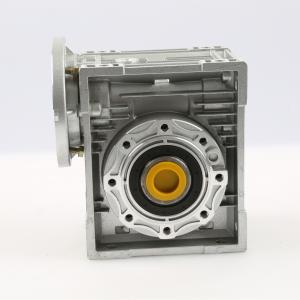 Buy cheap Hollow Shaft Worm Gear Motor product