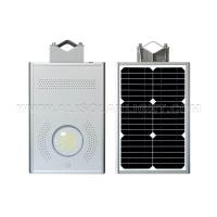 Buy cheap 12W Solar Street Lights from wholesalers