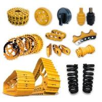 VOLVO  Excavator Undercarriage Parts Manufactures