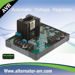 Buy cheap Brushless GAVR-15A AVR Automatic Voltage Regulator for Brushless Generator product