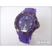 Latest Fashion Silicone Watch with Calender