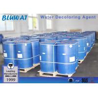 Buy cheap Water Treatment Chemicals Color Remove 50% De-coloring Agent of Textile from wholesalers