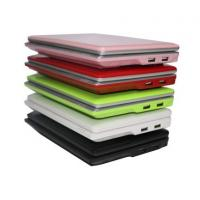 Buy cheap White / Green Audio 10 Inch Notebook Computers E-Mail Management Support product