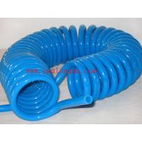 Buy cheap 100% new material Polyurethane spiral hose with SGS standards product