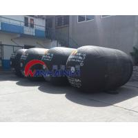 China CCS BV Certificates Ship Yacht Fenders Marine Boat Fenders For Vessel on sale