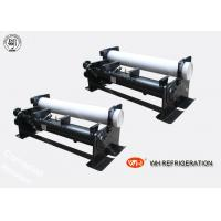 Buy cheap Shell And Tube Freon Water Heat Exchanger , Horizontal Water Cooled Condenser  product