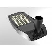 Buy cheap 130lm/w 80 Watt Led Parking Lot Light Fixtures / Ip65 Led Street Luminaires from wholesalers