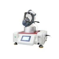 Vacuum Pump 2L/min Air Tightness Tester For Mask for sale