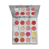 Buy cheap Original Pigment Eye Makeup Eyeshadow Longlasting Cosmetics Romantic Palette from wholesalers
