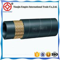 Buy cheap Hydraulic hose with reforcement layer Working Pressure 6000 PSI made in China product
