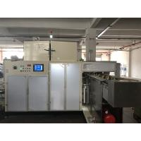 Buy cheap High Hygienic Instant Noodle Production Line 6500*2400*2400 Machine Size product