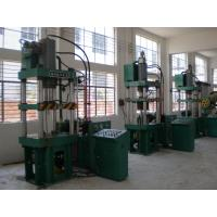 Buy cheap High Speed Hydraulic Deep Drawing Press 600T For Kitchenware Servo Control from wholesalers