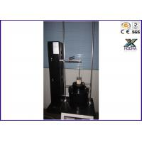 professional Cable Testing Machine Fire Testing Equipment 40kg Weight Easy Maintenance for sale