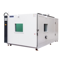 China Altitude chamber Low Pressure Environmental Test Chamber Temperature and humidity test chamber on sale