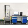 Rubber , Film Tensile Testing Equipment High Speed 0.01 - 500mm / Min for sale