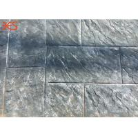 Buy cheap Stone Texture Concrete Color Powder For Hardening Topping Surface / 30kg Per Bag product