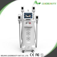 New technology 2000W Cyolipolysis slimming machine for lose weight