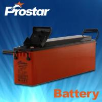Buy cheap Prostar front terminal battery 12V 80AH product