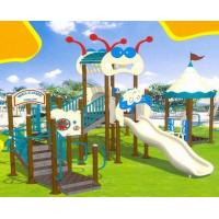 Buy cheap Outdoor playground YY-8316 product
