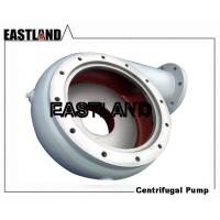 Buy cheap Mission Magnum Centrifugal Pump casing Made in China product