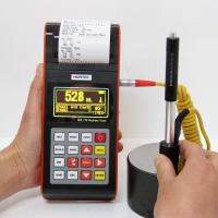 Clear Display Digital RHL-170 HUATEC Surface Hardness Tester for sale