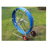 Buy cheap Traceable Duct Rodder Copper or Steel Traceable Wire for Excellent Conductivity from wholesalers