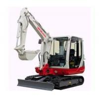 TAKEUCHI Excavator Undercarriage Parts Manufactures