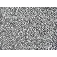 Buy cheap Stucco aluminium Sheet and coils,thickness 0.3-1.5mm from wholesalers