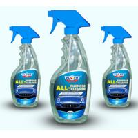 China Perspiration Car Washing Liquid  cleaner to  clean wheels grills, windows, mirrors   on sale