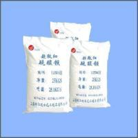 Buy cheap Barium Sulfate (Natural & Sythetic) for Paints, Coating product